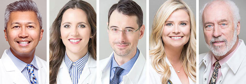 Meet The Dentists in Chicago Loop - Lincoln Park Smiles