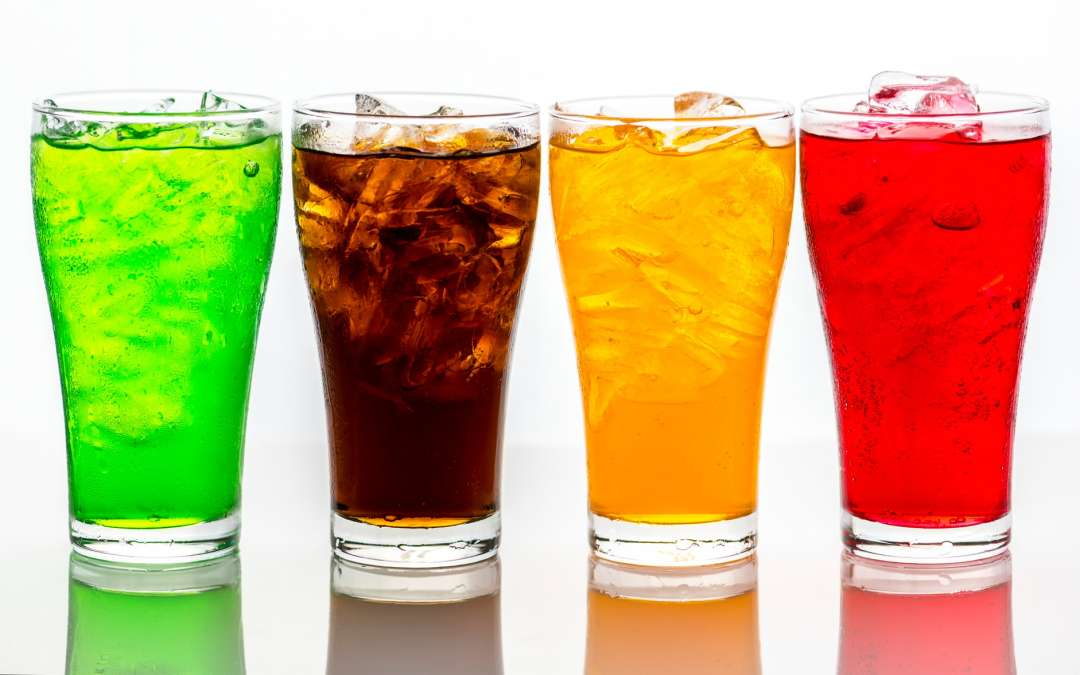The Dangers of Acidity in Beverages