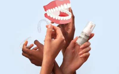 Are Denture Creams Toxic?