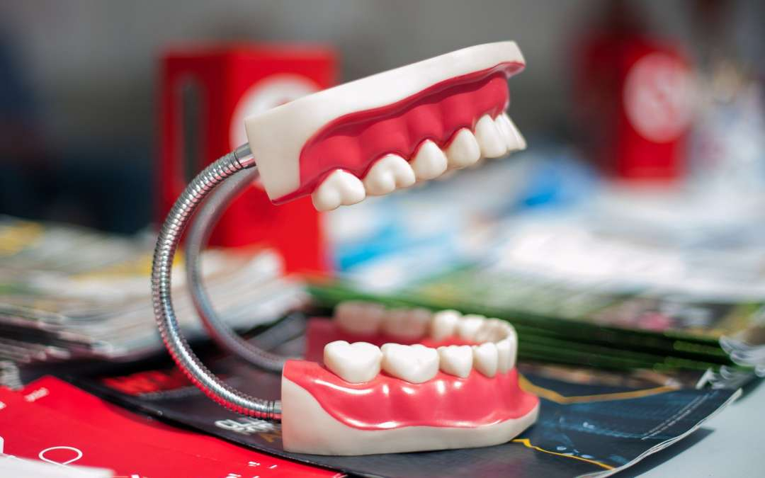 The Link Between Gum Disease and Hypertension